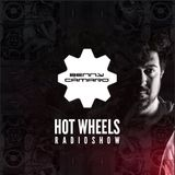 Benny Camaro - Hot Wheels Radio Show #115 LIVE
