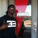 B3 Live at 5 Mix on Power 107. 10/21/15