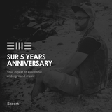 SUR 5Y anniversary: Skoork