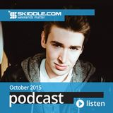 Weekends Matter October 2015 - Guest Mix Bensley