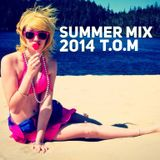 SUMMER MIX 2014_by T.O.M