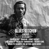THE BLUES KITCHEN RADIO: 07 JULY 2014