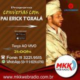Programa Conversa com Pai Erick de Oxala 10.07.2018