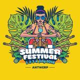 Digital Destruction @ Summerfestival 2016 - Scantraxx Stage