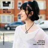 MLE w/Kiia: 24th November '18