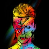 Dandy Gioia Tributo a David Bowie - Let's Dance