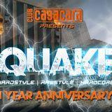 Quake Promo Mix - Will-M