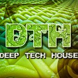dave aka david white - deep tech house part 7