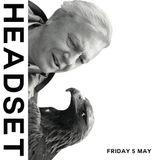 Headset (Live Mix): 05.17