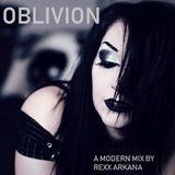 DJ Rexx Arkana - Oblivion
