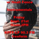 It's a nice world to visit / 115th Broadcast / September 21st Part Two- Instrumentals