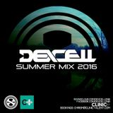 Dexcell Summer 2016 Mix