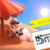 SUMMER MIX 2018 BY DJ NTINOS-kwnstantinos kwnstantinou