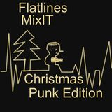 Flatlines MixIT Punk Christmas Vol.1