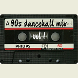 90s Dancehall Mix Vol 1 (12-29-16)