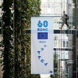 Traktaty Rzymskie. 60 lat Unii Europejskiej