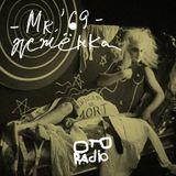 Mr.'69 - Жжёнка №60