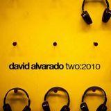 David Alvarado Two:2010 Mix