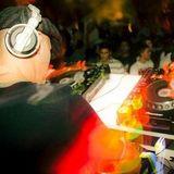 Flavio Vecchi @ ALL ✫ STAR GAME - B-Box, Bologna - 01.01.2011