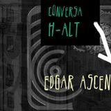Conversa H-alt-30º episódio - Edgar Ascensão