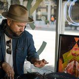 LA Pop Up: Anthony Valadez