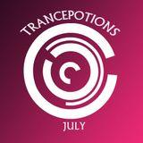 TRANCEPOTIONS JULY 2012