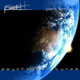 Piet Kaempfer - Psychedelic Tunes 3