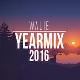 Walie - YearMix 2016
