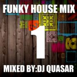 Funky House Mix 1