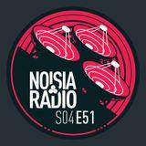 Noisia Radio S04E51 (Incl. DotCrawl Guest Mix)