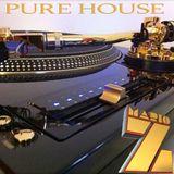 "DJ MARIO Z ""PURE HOUSE""  LIVE @ SUNDAY SUNSET SESSIONS"
