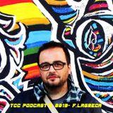 TCC podcast # 0019- Fernando Lagreca