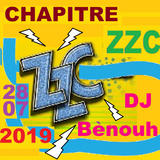 DJ Bènouh - Chapitre ZZC - Trilogie Goatique - SONO ELP Events 28/07/2019