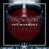 Joy Marquez Live Session Yemaya
