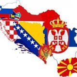 Balkans Mix