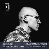Phlorid - Live @ Friends Only Bar [31.07.2017]