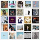 My playlist is better than yours #84 – Eté 2015