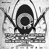 Kaiza presents The T3K Chronicles Vol 2