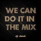 We can do it in the Mix