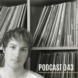ND Podcast 43 - Andy Ash