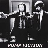Dj Bad_b Pump Fiction