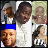 THE JJZ SHOW : Celebrities currently campaigning for political seats in Nigeria Is This A joke ?