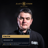 Dj Faith Best Of Dance 2017 for MC Zlatý Strom