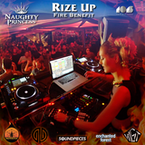 [Naughty Princess] Rize Up (Free DL)