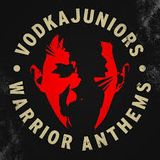 Vodka Juniors Interview @ Overnight Parasites 8/4/19