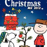 THE CHRISMAS MIX 2012