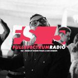 Full Spectrum 005 - Dan Dobson Guest Mix