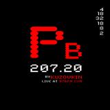 """Melted Plumbum"" by Dima Kuzovkin live @ 87bpm.com"