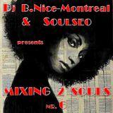 Mixing 2 Souls #6
