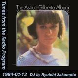 Tunes from the Radio Program, DJ by Ryuichi Sakamoto, 1984-03-13 (2018 Compile)